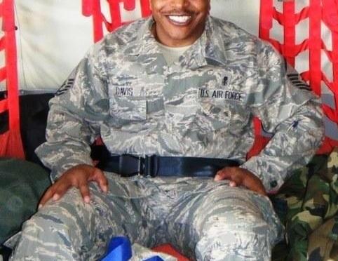 From M. Davis Jr. (Veteran of the USMC, USAF, Health Services Management)