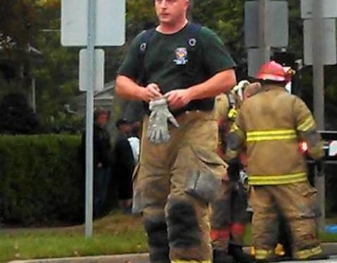 From Michael K. (Army Veteran, Career Firefighter