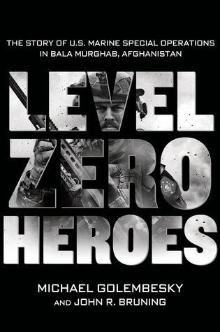This is the book Michael Golembesky published.  You can access his website here http://levelzeroheroes.com